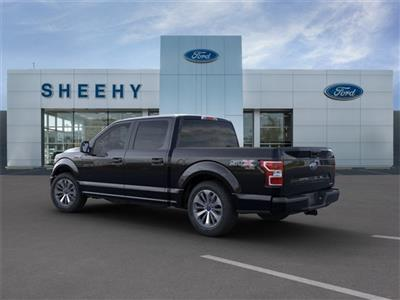 2020 F-150 SuperCrew Cab 4x4, Pickup #GA85309 - photo 2