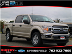 2018 F-150 SuperCrew Cab 4x4, Pickup #GA89065 - photo 1