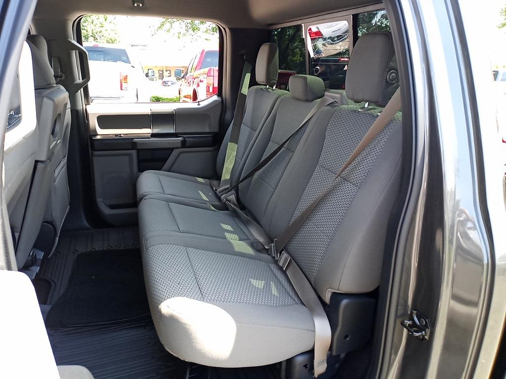 2017 Ford F-150 SuperCrew Cab 4x2, Pickup #GA91449A - photo 27