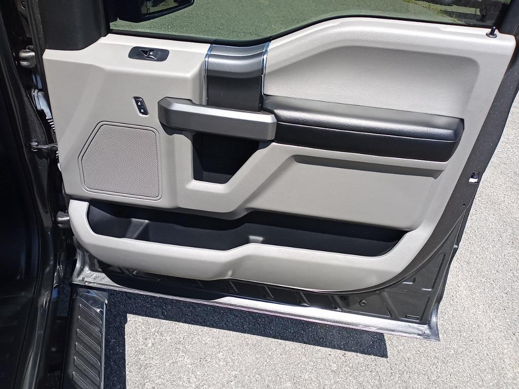 2017 Ford F-150 SuperCrew Cab 4x2, Pickup #GA91449A - photo 30
