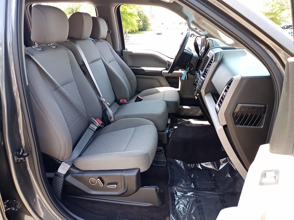 2017 Ford F-150 SuperCrew Cab 4x2, Pickup #GA91449A - photo 32