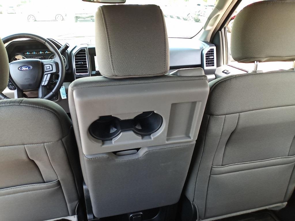 2017 Ford F-150 SuperCrew Cab 4x2, Pickup #GA91449A - photo 40
