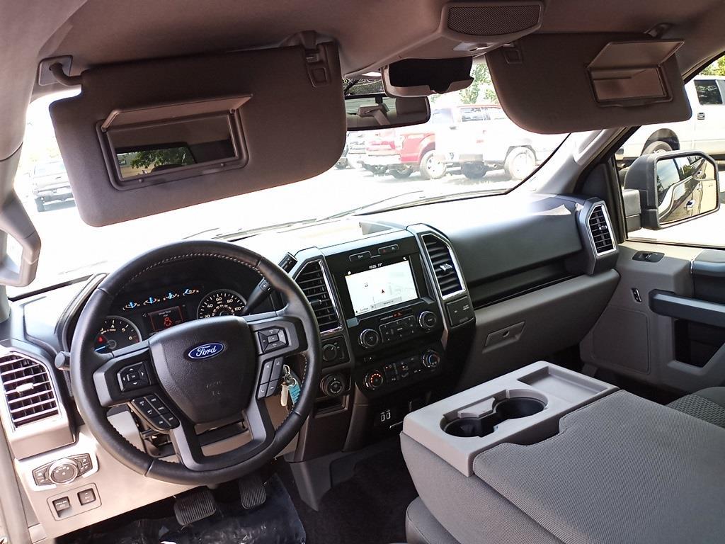 2017 Ford F-150 SuperCrew Cab 4x2, Pickup #GA91449A - photo 51