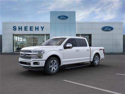 2020 F-150 SuperCrew Cab 4x4, Pickup #GA91763 - photo 1