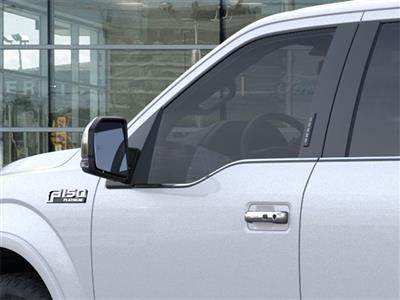 2020 F-150 SuperCrew Cab 4x4, Pickup #GA91763 - photo 20