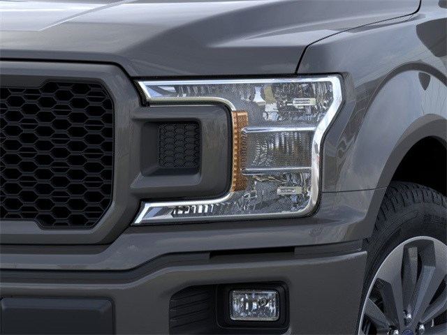 2020 F-150 SuperCrew Cab 4x4, Pickup #GA91764 - photo 18