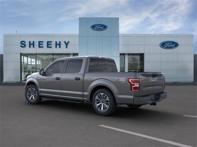 2020 F-150 SuperCrew Cab 4x4, Pickup #GA91764 - photo 2