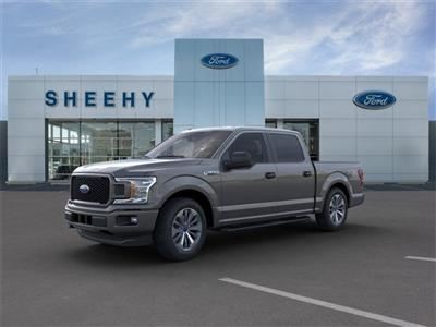 2020 F-150 SuperCrew Cab 4x4, Pickup #GA91764 - photo 1