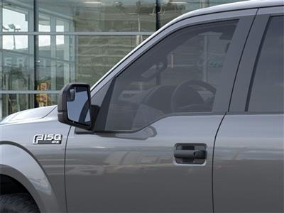 2020 F-150 SuperCrew Cab 4x4, Pickup #GA91764 - photo 20