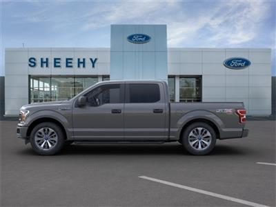 2020 F-150 SuperCrew Cab 4x4, Pickup #GA91764 - photo 4