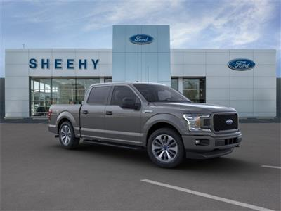 2020 F-150 SuperCrew Cab 4x4, Pickup #GA91764 - photo 7