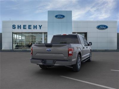 2020 F-150 SuperCrew Cab 4x4, Pickup #GA91764 - photo 8