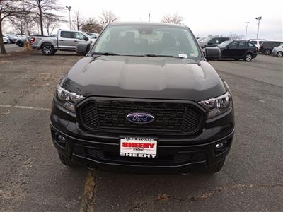 2020 Ford Ranger Super Cab 4x4, Pickup #GA92156 - photo 5