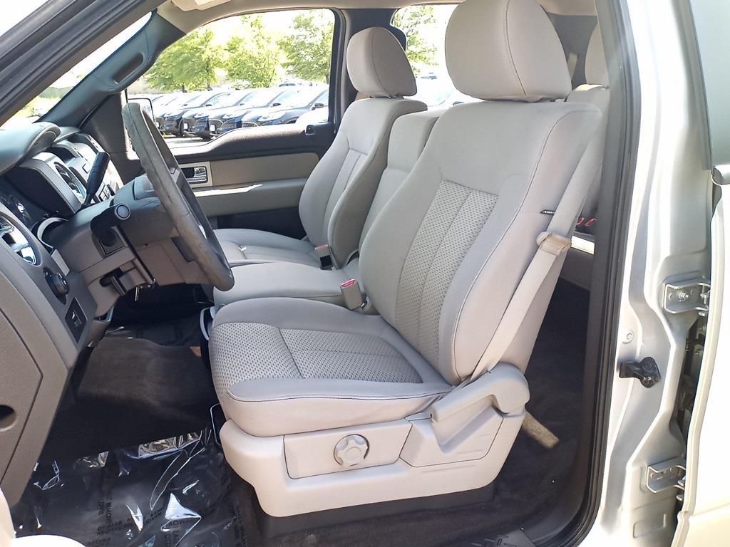 2010 Ford F-150 Super Cab 4x2, Pickup #GA92198A - photo 13