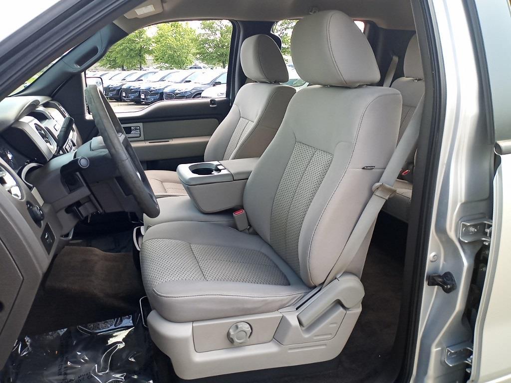 2010 Ford F-150 Super Cab 4x2, Pickup #GA92198A - photo 40