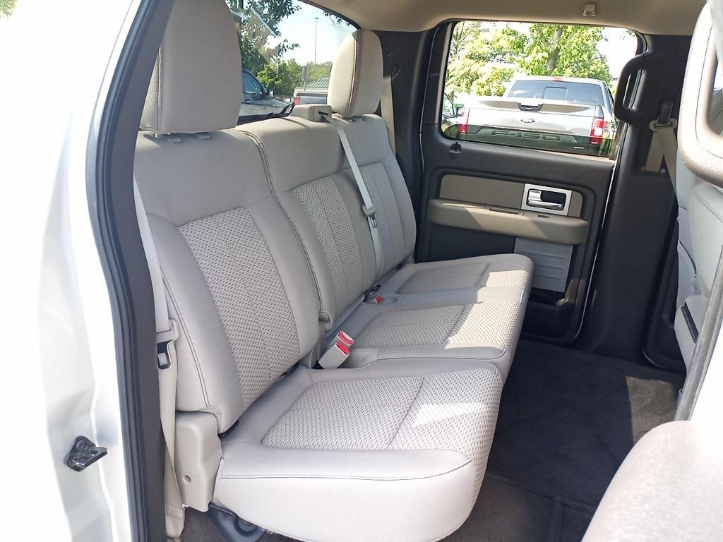 2010 Ford F-150 Super Cab 4x2, Pickup #GA92198A - photo 53