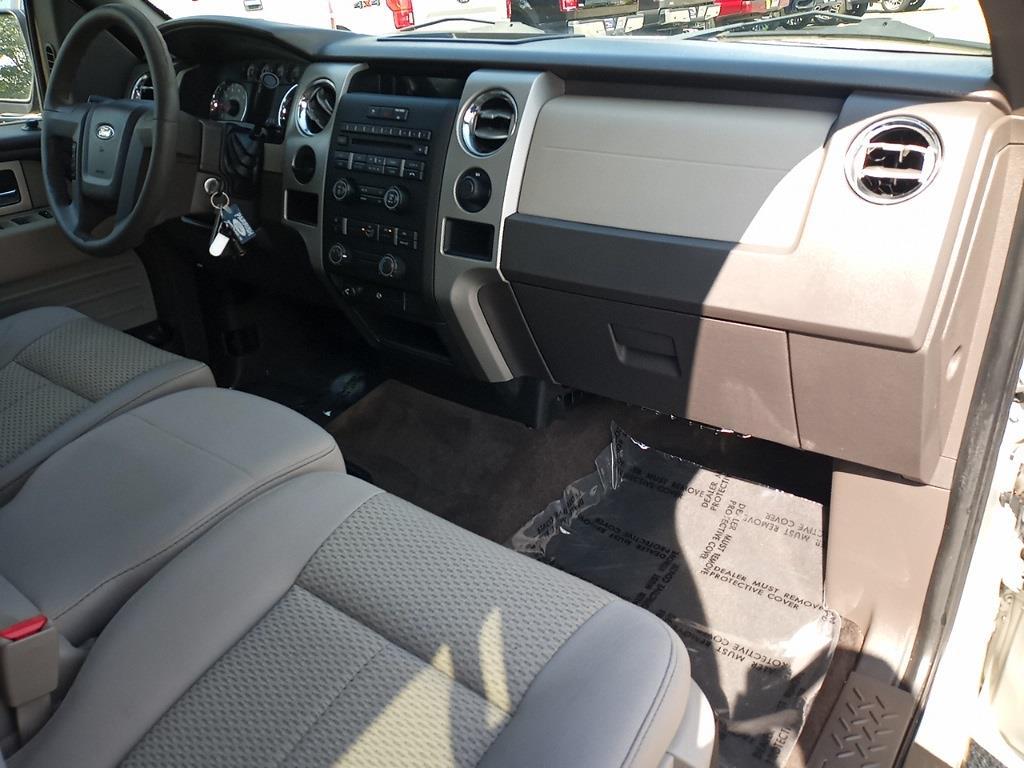 2010 Ford F-150 Super Cab 4x2, Pickup #GA92198A - photo 9