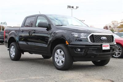 2019 Ranger SuperCrew Cab 4x4, Pickup #GA93247 - photo 3