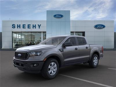 2019 Ranger SuperCrew Cab 4x4, Pickup #GA97123 - photo 1