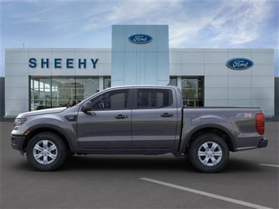 2019 Ranger SuperCrew Cab 4x4, Pickup #GA97123 - photo 4