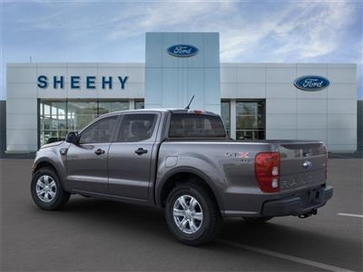 2019 Ranger SuperCrew Cab 4x4, Pickup #GA97123 - photo 2