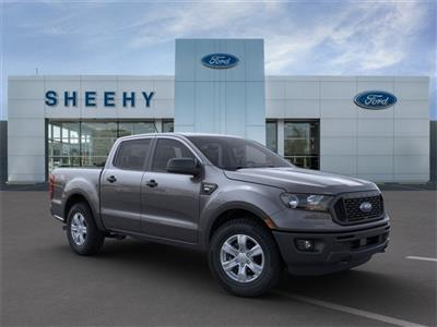 2019 Ranger SuperCrew Cab 4x4, Pickup #GA97123 - photo 7