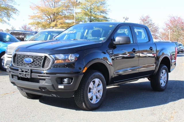 2019 Ranger SuperCrew Cab 4x4, Pickup #GA97168 - photo 1