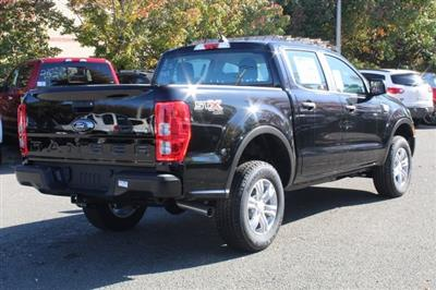 2019 Ranger SuperCrew Cab 4x4, Pickup #GA97168 - photo 4
