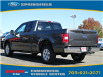 2018 F-150 Super Cab, Pickup #GB02684 - photo 1