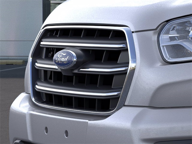 2020 Ford Transit 350 Low Roof RWD, Passenger Wagon #GB03039 - photo 17