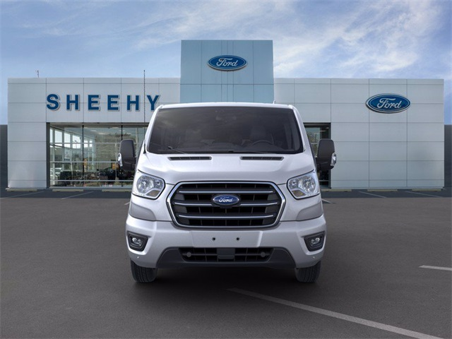 2020 Ford Transit 350 Low Roof RWD, Passenger Wagon #GB03039 - photo 3