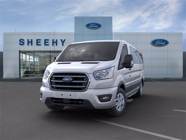 2020 Ford Transit 350 Low Roof RWD, Passenger Wagon #GB03039 - photo 5