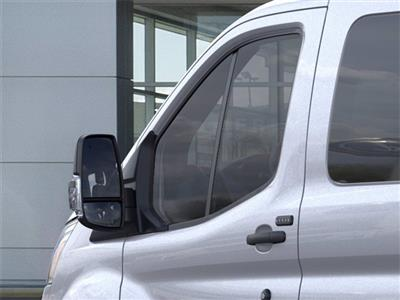 2020 Ford Transit 350 Low Roof RWD, Passenger Wagon #GB03039 - photo 20
