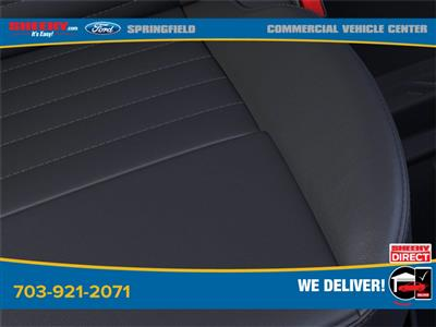 2020 Ford Transit 350 HD High Roof DRW 4x2, Passenger Wagon #GB05773 - photo 16