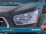 2020 Ford Transit 350 HD High Roof DRW 4x2, Passenger Wagon #GB05773 - photo 18