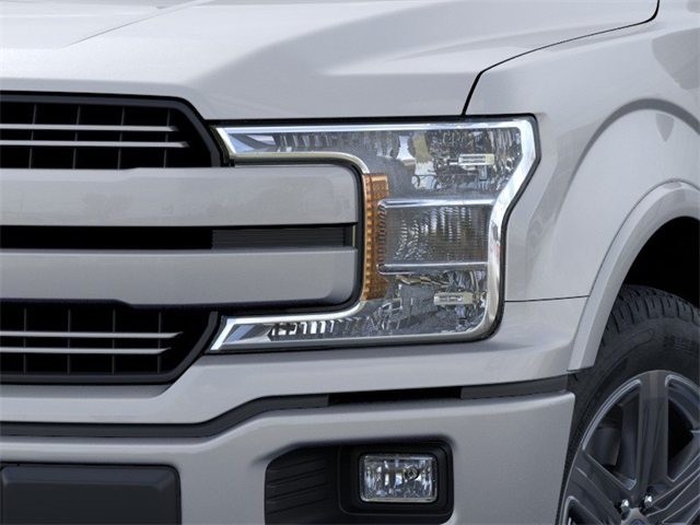 2020 F-150 SuperCrew Cab 4x4, Pickup #GB05780 - photo 18