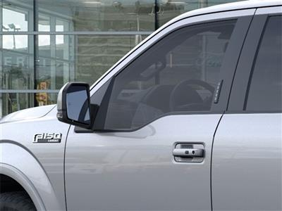 2020 F-150 SuperCrew Cab 4x4, Pickup #GB05780 - photo 20
