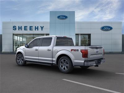 2020 F-150 SuperCrew Cab 4x4, Pickup #GB05780 - photo 2