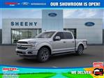 2020 F-150 SuperCrew Cab 4x4, Pickup #GB05780 - photo 1