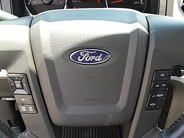 2014 Ford F-150 SuperCrew Cab 4x4, Pickup #GB05780A - photo 30