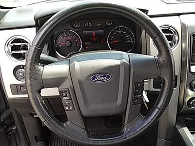 2014 Ford F-150 SuperCrew Cab 4x4, Pickup #GB05780A - photo 27