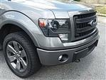 2014 Ford F-150 SuperCrew Cab 4x4, Pickup #GB05780A - photo 7