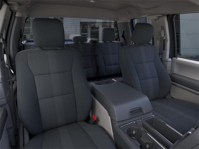 2020 F-150 Super Cab 4x4, Pickup #GB05783 - photo 10