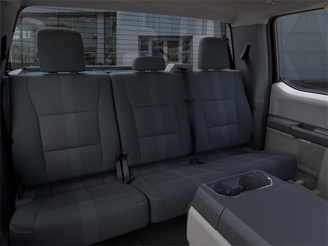 2020 F-150 Super Cab 4x4, Pickup #GB05783 - photo 11