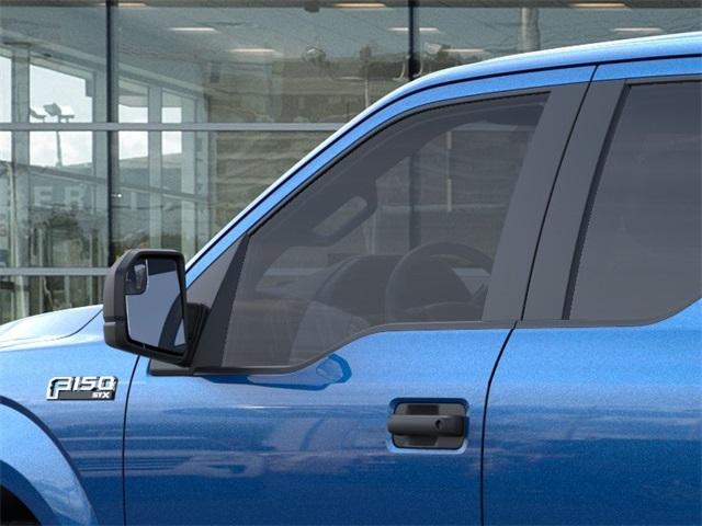 2020 F-150 Super Cab 4x4, Pickup #GB05783 - photo 20