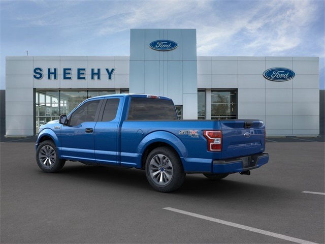 2020 F-150 Super Cab 4x4, Pickup #GB05783 - photo 1