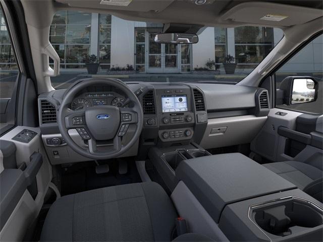 2020 F-150 Super Cab 4x4, Pickup #GB05783 - photo 9