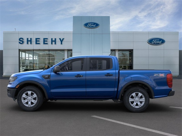 2019 Ranger SuperCrew Cab 4x4, Pickup #GB06142 - photo 4