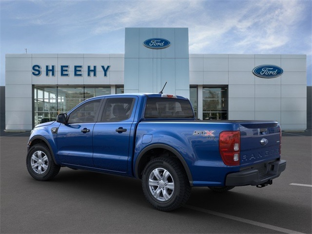 2019 Ranger SuperCrew Cab 4x4, Pickup #GB06142 - photo 2