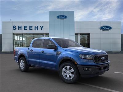 2019 Ranger SuperCrew Cab 4x4, Pickup #GB06142 - photo 7